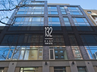 SOLD OUT 132 East 30th Street